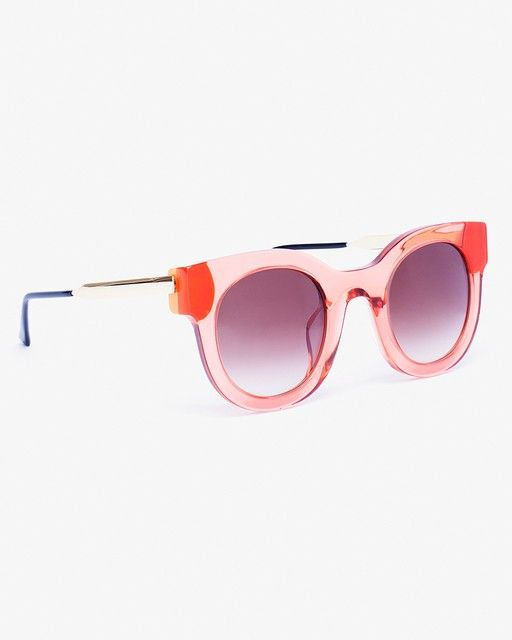 Thierry Lasry Draggy Sunglasses | LuckyShops