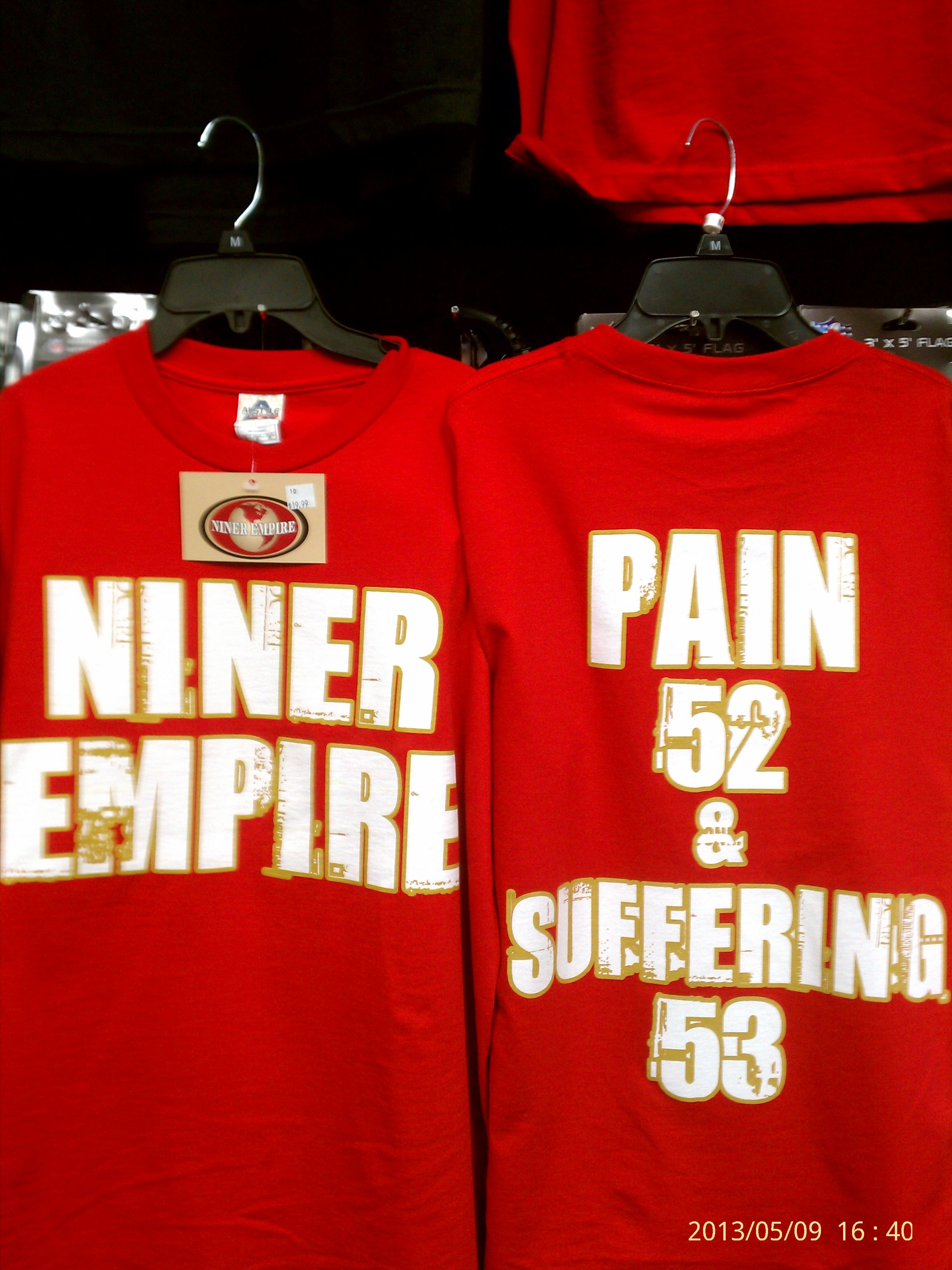 3109dd62494 ... Womens NIKE GAME Jersey San Francisco 49ers Patrick Willis and Navarro  Bowman aka ...