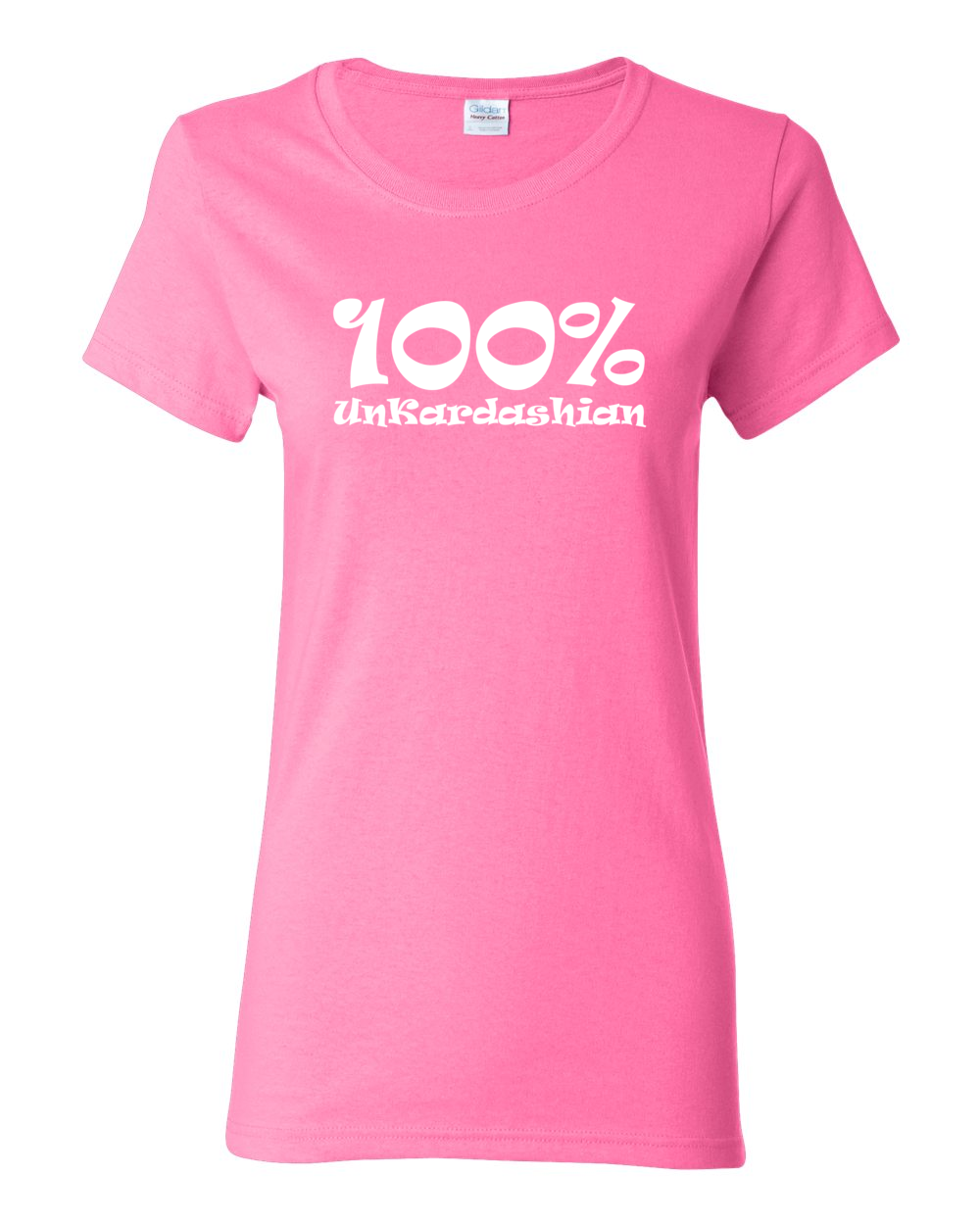 100% UnKardashian