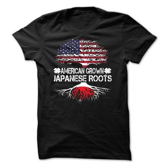 ARE YOU AMERICAN GROWN WITH JAPANESE ROOTS? T Shirts, Hoodies Sweatshirts. Check price ==► http://store.customtshirts.xyz/go.php?u=https://www.sunfrog.com/Faith/ARE-YOU-AMERICAN-GROWN-WITH-JAPANESE-ROOTS.html?41382