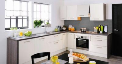 Cuisine Sweaty En kit magnolia | Aménagement cuisine | Pinterest ...
