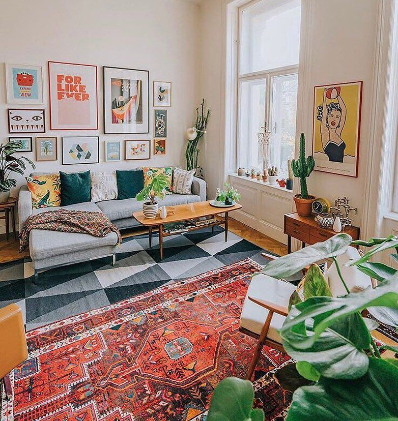 This Living Room Looks As Good As Saturday Feels Image Restyleart Small Modern Living Room Small Living Room Decor Cosy Living Room Living room ideas apartment therapy