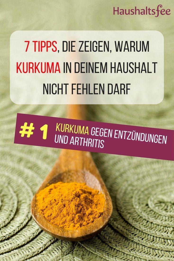 7 beste Kurkuma Anwendungstipps  Kurkuma einnehmen gegen Entzündungen und Arthritis 7 beste Kurkuma Anwendungstipps