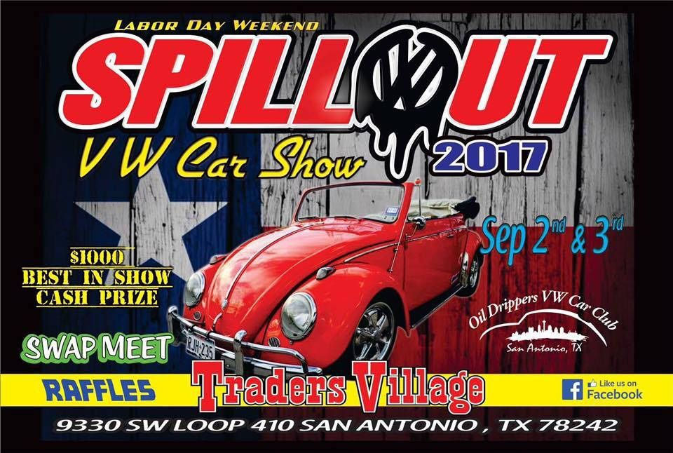 Spillout 2017