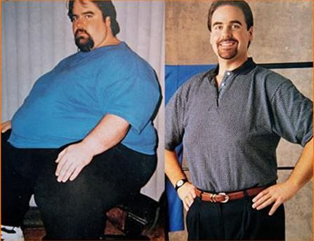 One of the greatest success stories of Herbalife weight loss