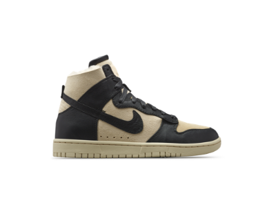grossiste be6fc 2ea45 Nike Dunk High Sherpa – Chaussure mixte (taille Homme ...