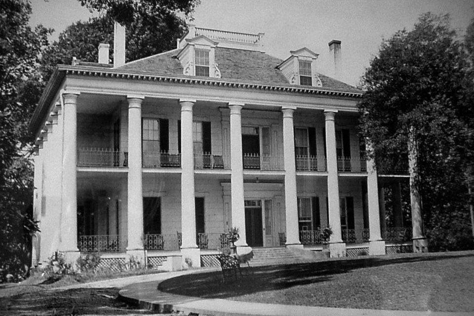Dunleith Historic Inn Natchez, MS Old southern homes