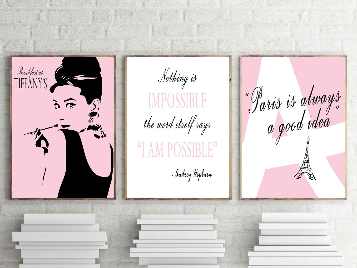 Audrey Hepburn Poster Holly Golightly Breakfast At Tiffany S Wall Art Celebrity Portrait Black And White Art Print Instant Download In 2020 Audrey Hepburn Poster Breakfast At Tiffany S Poster Breakfast At Tiffanys
