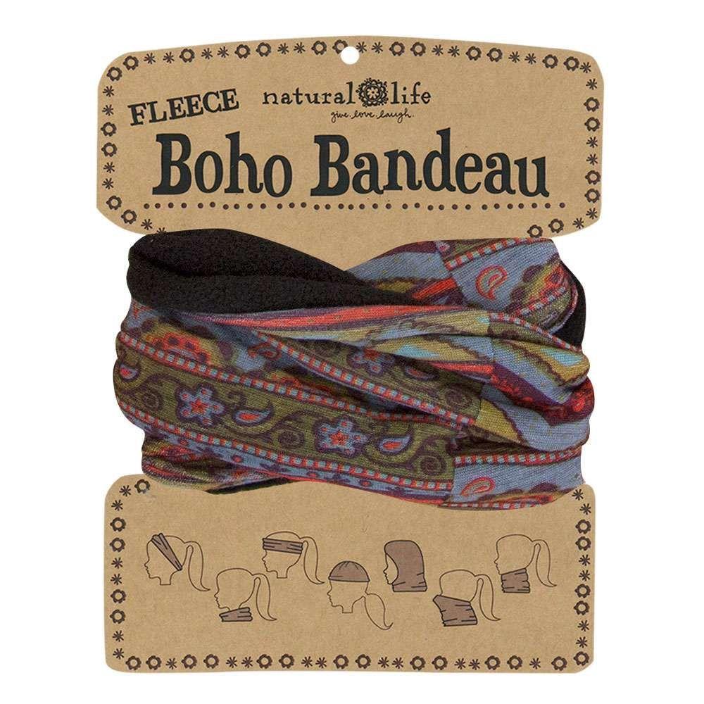 Natural Life Boho Bandeau Where To Buy