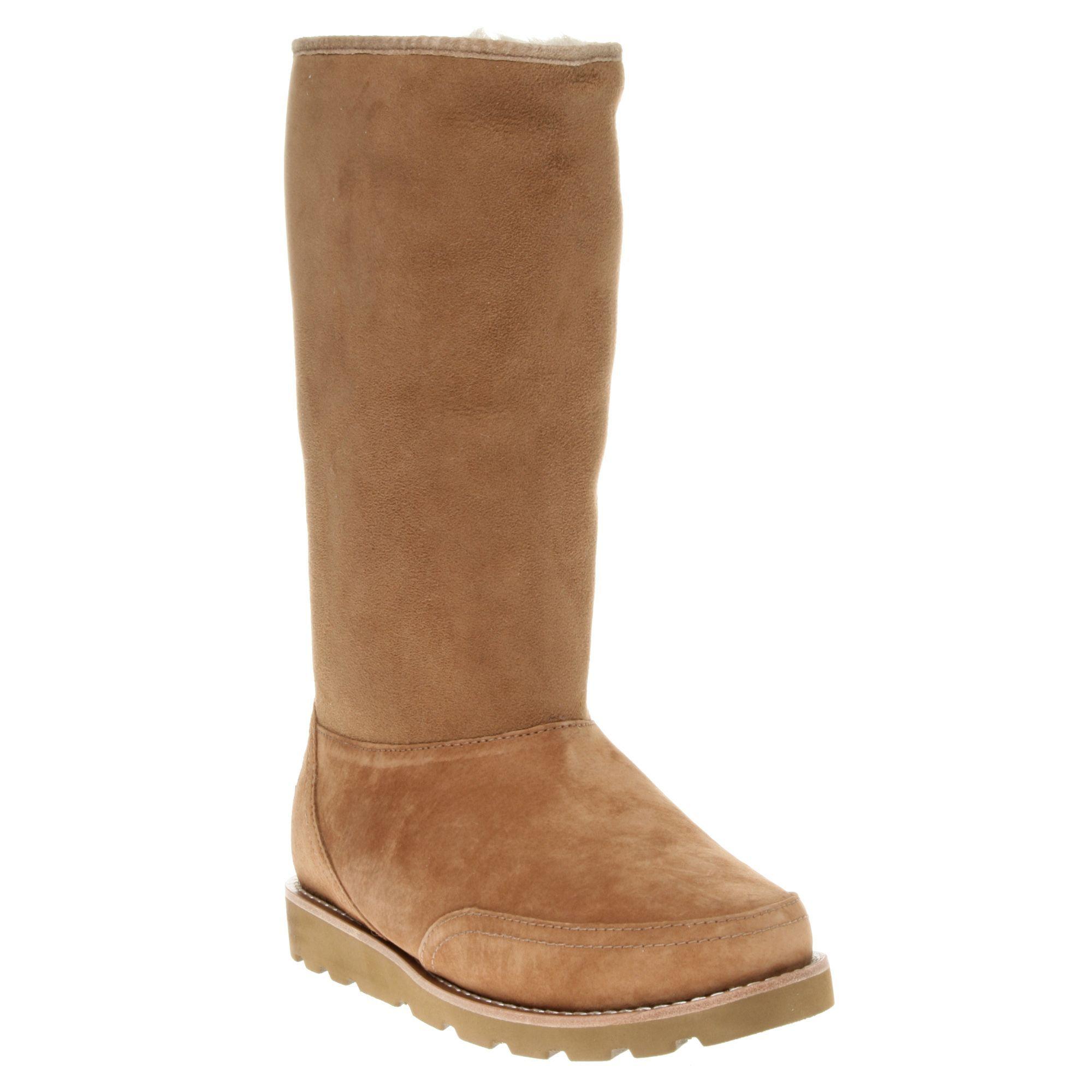 589e8067091 UGG® Australia Elissa Boots - Women - SOLETRADER OUTLET | Footwear ...
