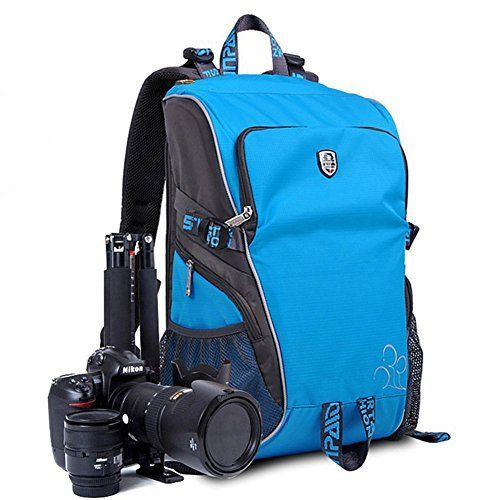 9.The Best Waterproof Camera Backpacks Review in 2016 | The Best ...