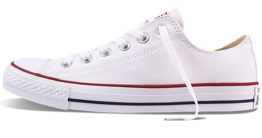 Converse Chuck Taylor star zapatos de lona zapatos hombres y mujeres zapatillas…