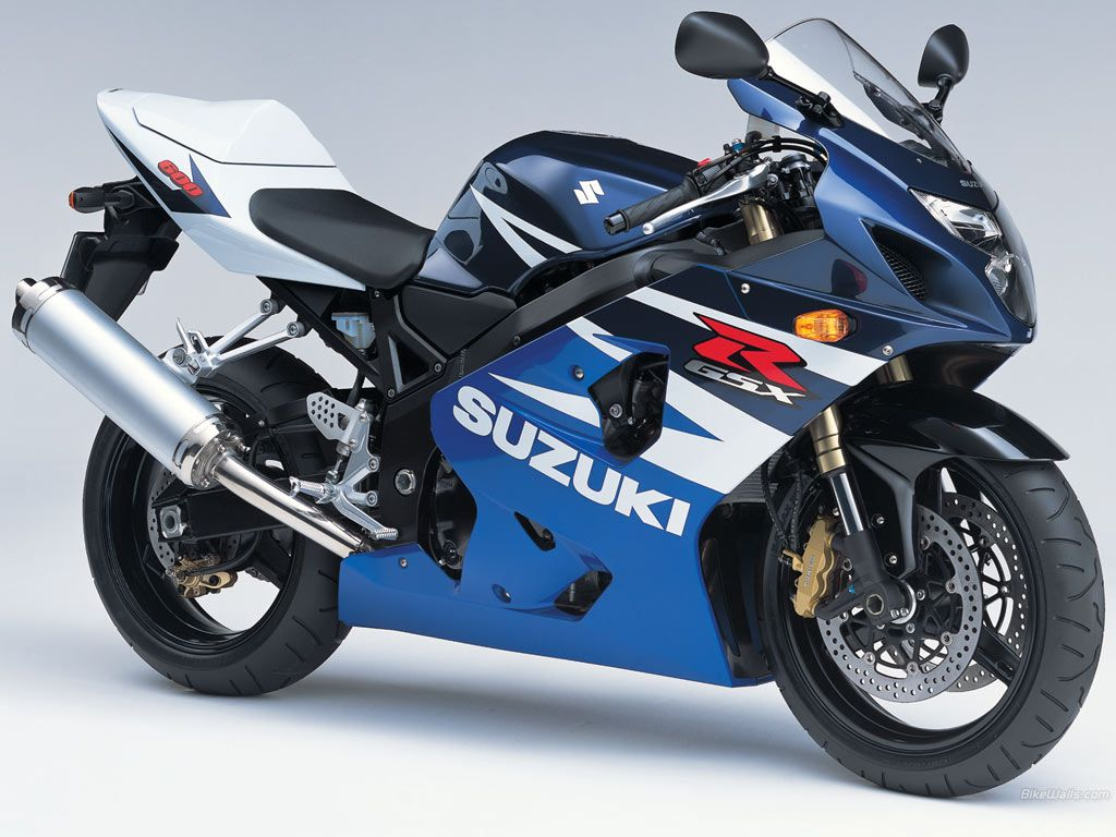 Suzuki Gsxr600 750 2004 2005 Suzuki Gsx Suzuki Gsxr Suzuki Gsx R 750