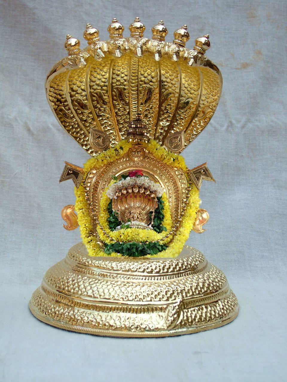 Kukke Subrahmania, Murugan in his snake form | personal in 2019