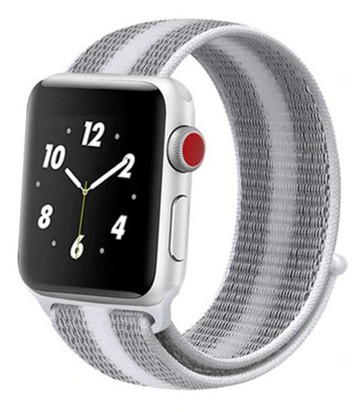 38/40 Velcro Band For Apple Watch in 2020 Apple watch