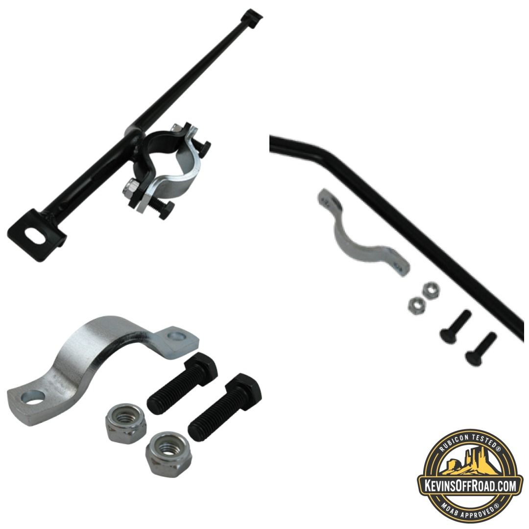 Kor 7401 Steering Box Brace Zj 8cyl Powdercoated Offroad Offroading Kevinsoffroad Camping Rockcrawling 4x4 Over Jeep Parts Overlanding Kor