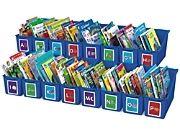 Leveled Books Classroom Library 1