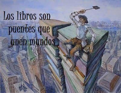 Libros, libros...