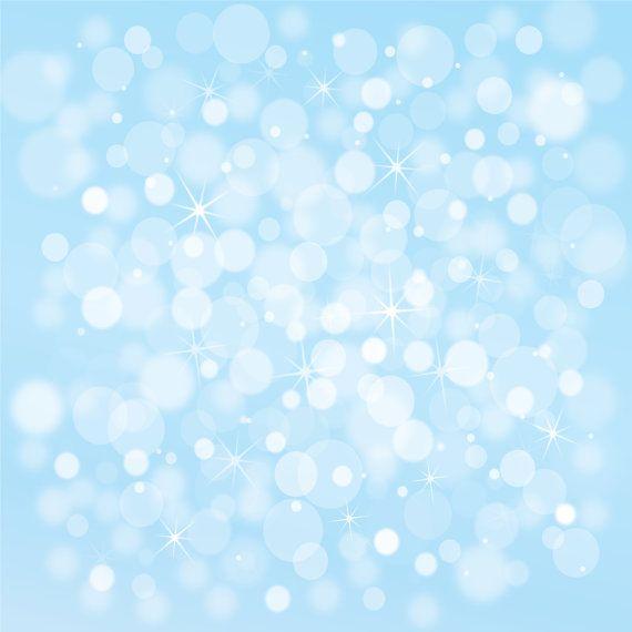 Blue Bokeh Background Baby Boy Photography Backdrop Sky Blue Etsy Blue Bokeh Bokeh Background Photography Backdrop