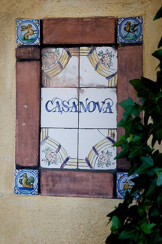 Casanova - Carmel, California - spent my sweet 16th, went back for my 40th b-day -- love Casanovas -- few places as special....