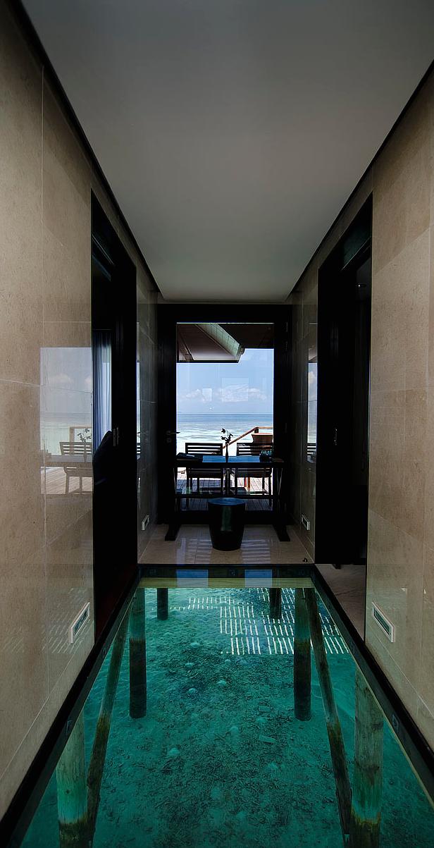 Beach House  Floors