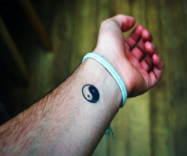 40 Interesting Small Tattoo Designs For Men With New Ideas Wrist Tattoos For Guys Arm Tattoos For Guys Tattoos For Guys