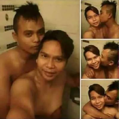 Gambar indonesia lesbian