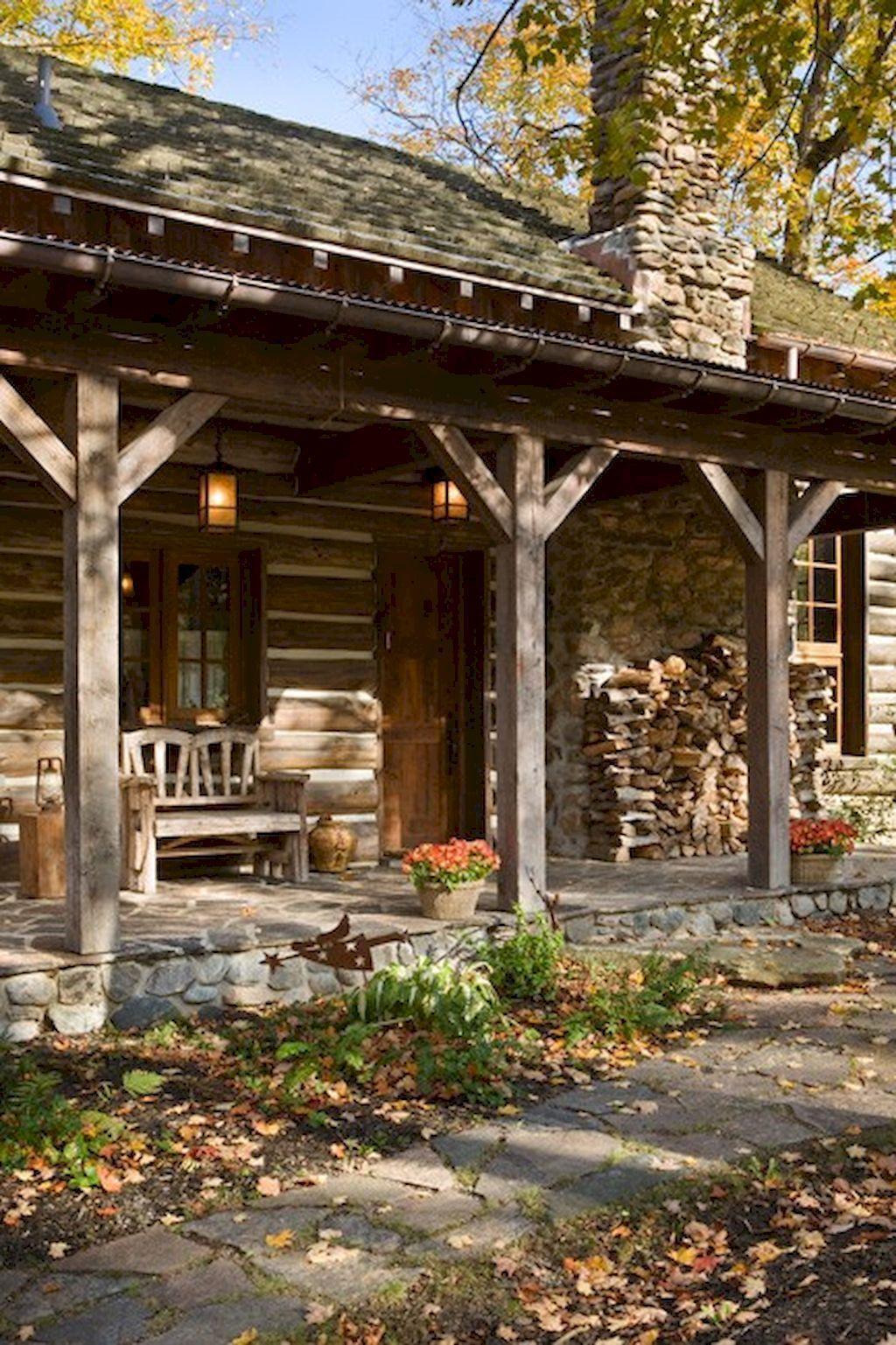 68 modern farmhouse front porch decorating ideas guest