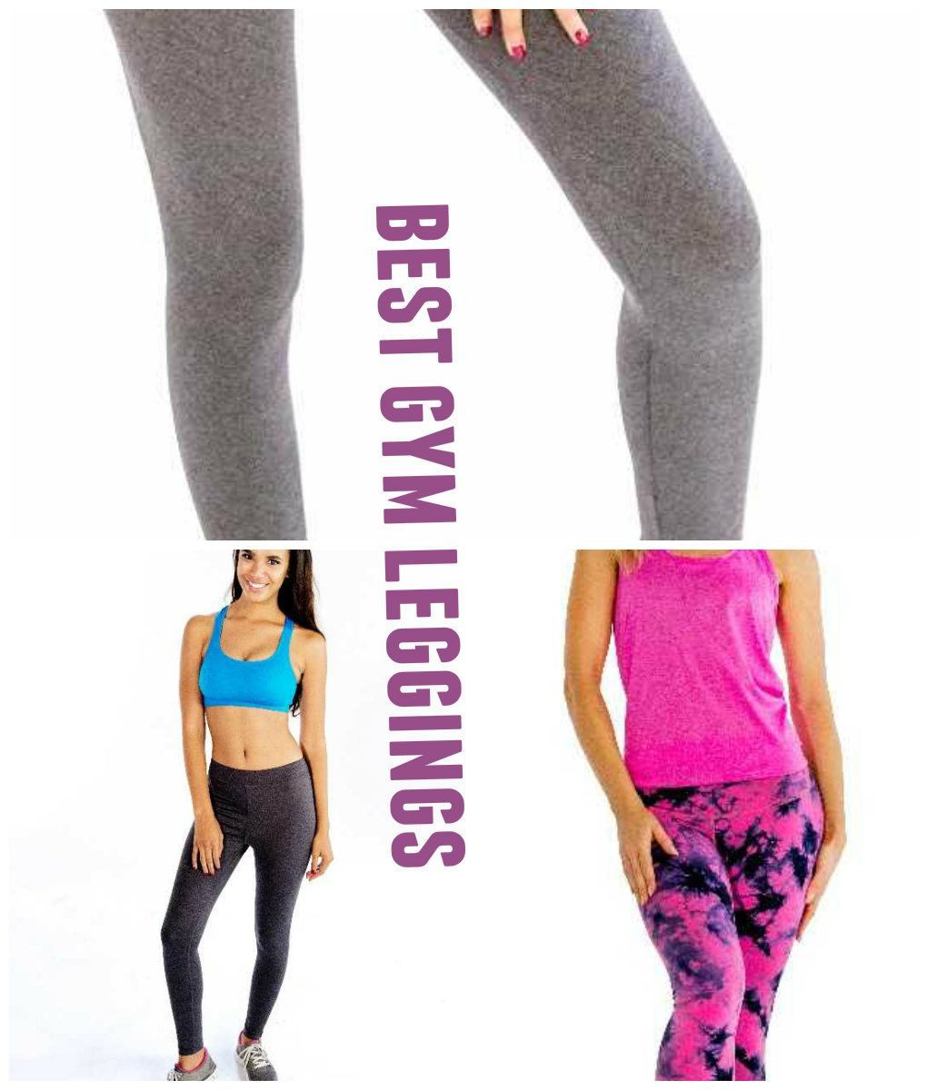 63b8a441041 Get The Best Gym Leggings From Gym Clothes, The Reputed Online ...
