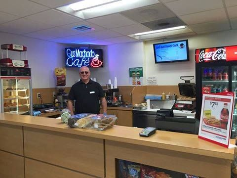Gus Machado Ford Kendall >> Come Visit Our Cafeteria In Our Kendall Location Leo Will