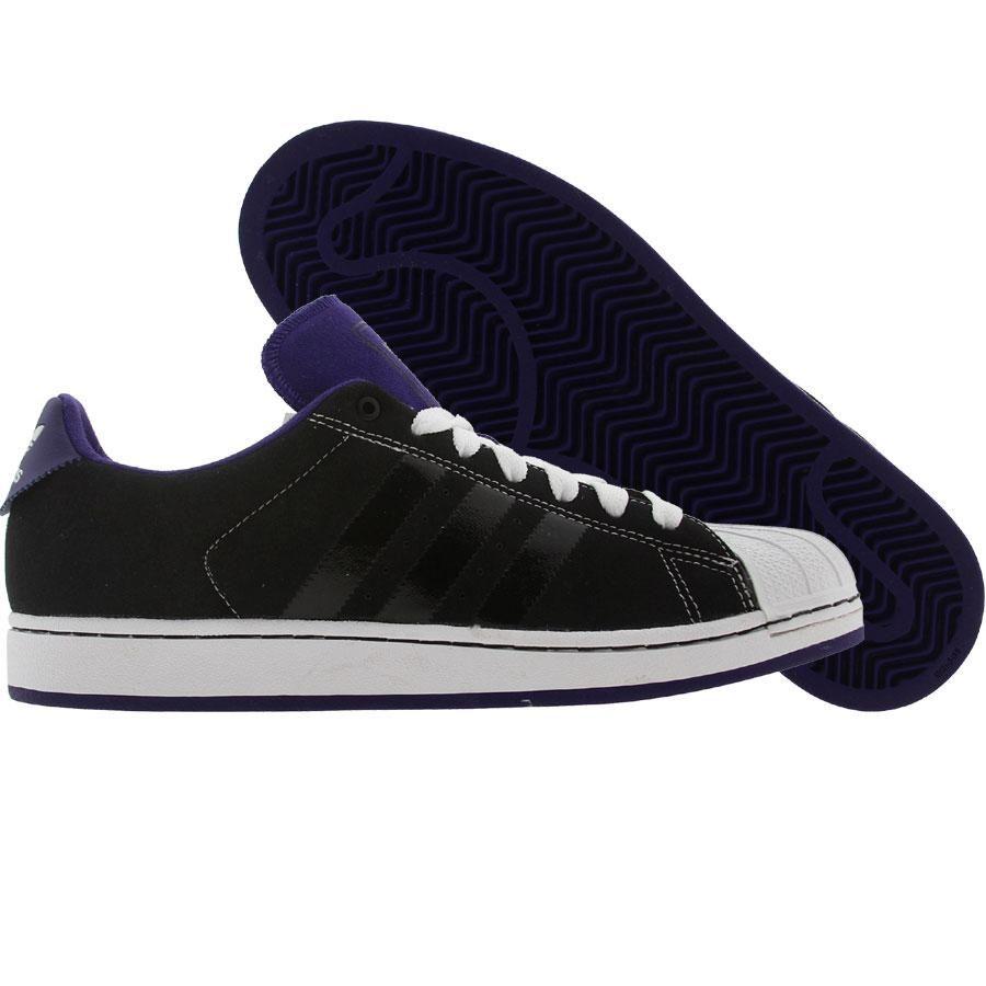 hot sale online 02481 958c5 Adidas Superstar OP (black   college purple   runninwhite).  69.99