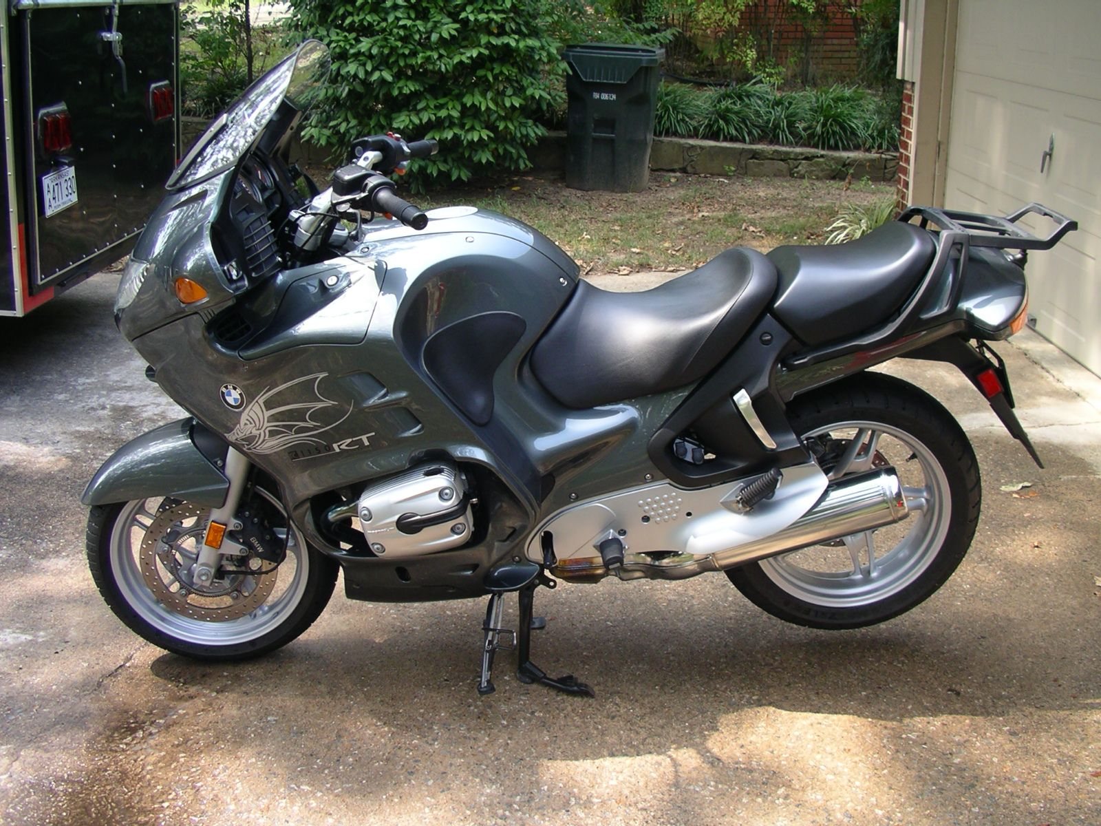 hight resolution of clay s 2004 bmw r1150rt