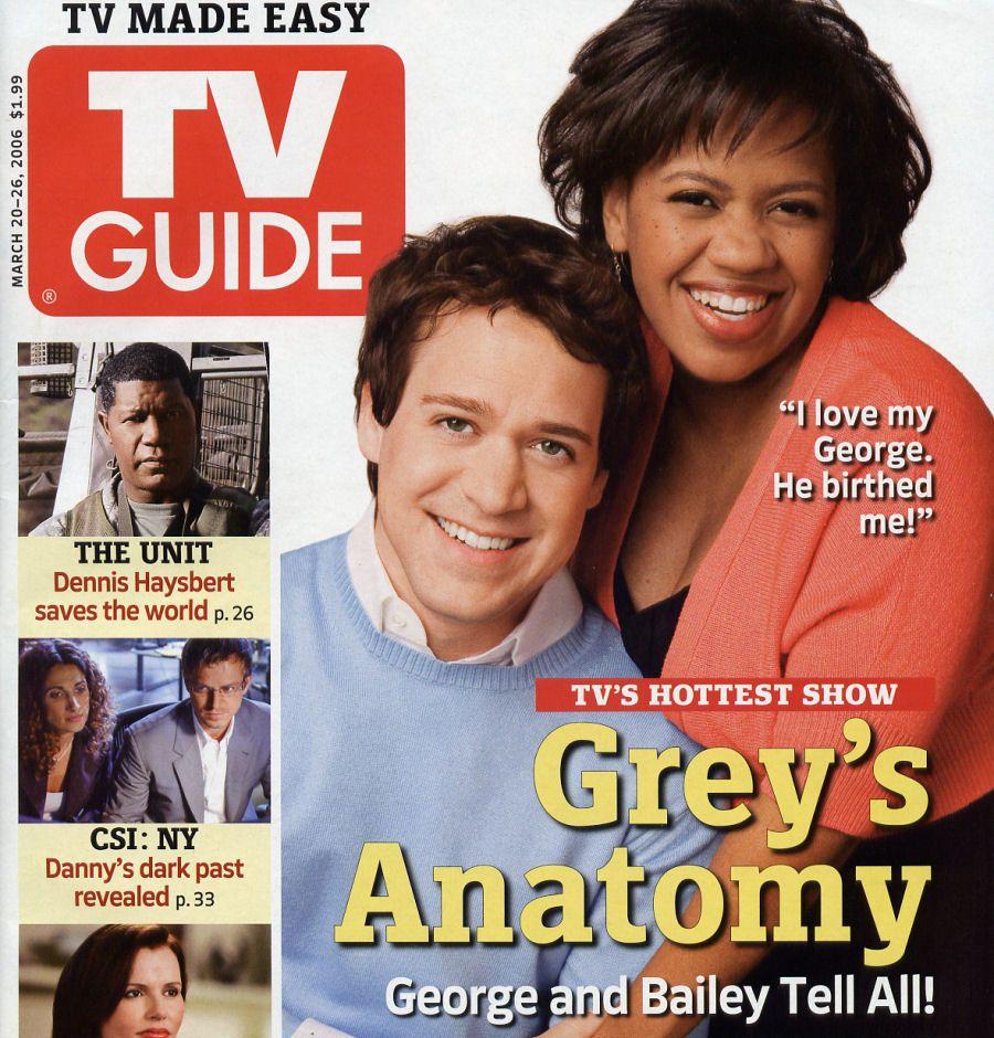 Grey\'s Anatomy Season 10 Cast | In Living Color: Diverse cast is ...