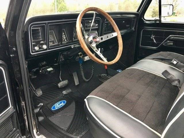 1977 Ford F150 At Auction 2371713 Hemmings Motor News In 2020 F150 Ford F150 Custom Ford F150