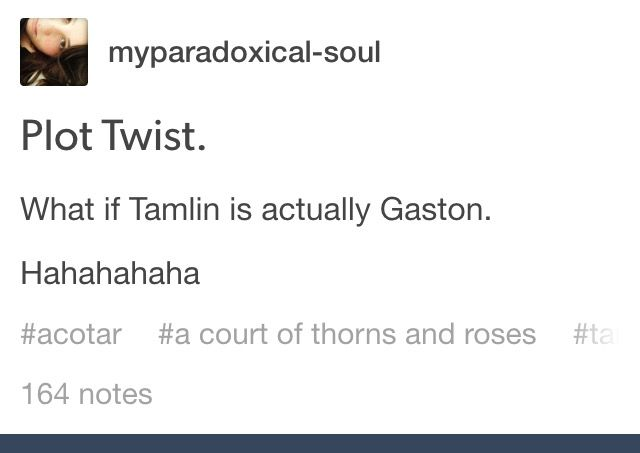 I Think Rhys Was More Beast Than Tamlin Rhys Being Feared By All
