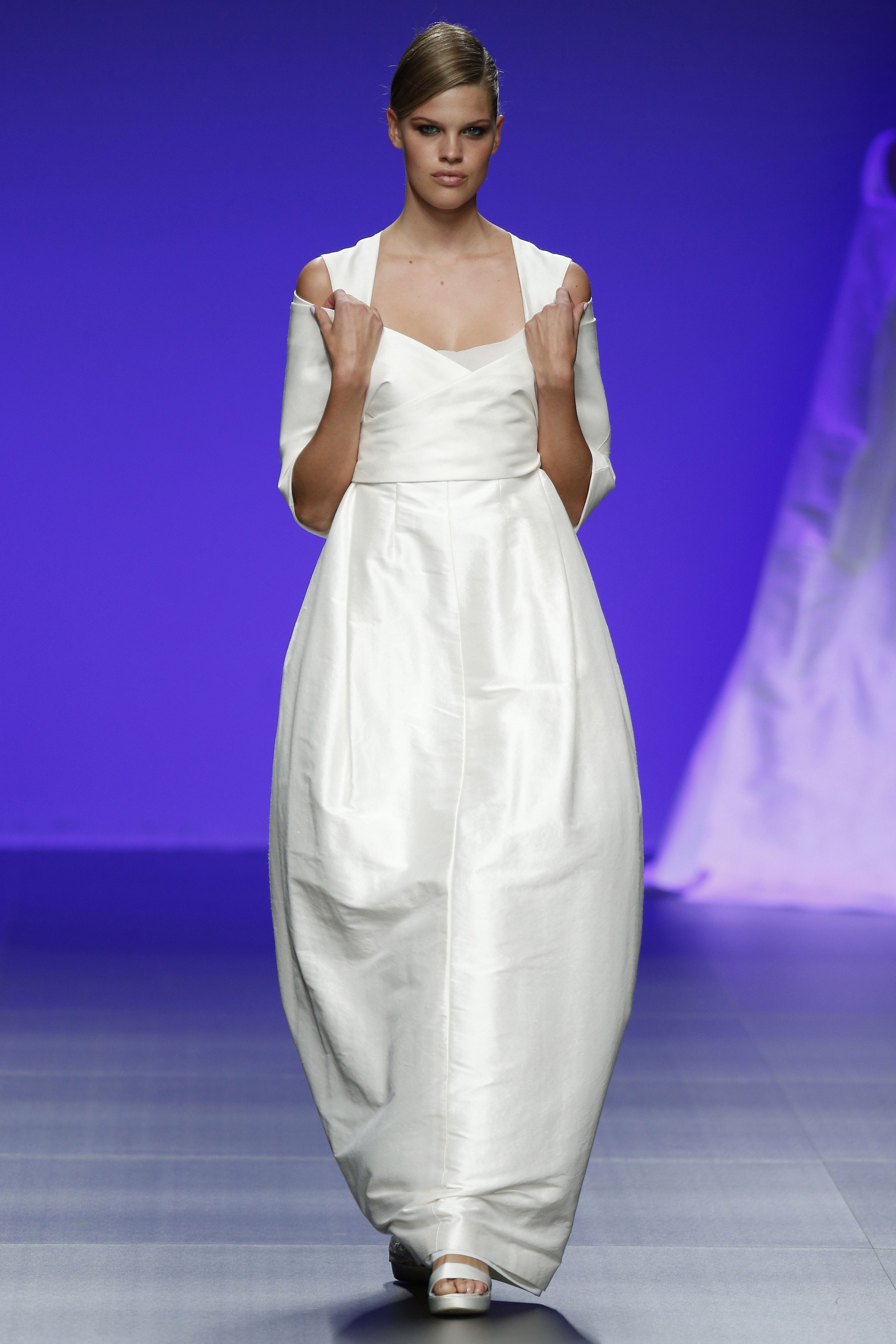 Contemporáneo Boda Vestido Usado Ideas Ornamento Elaboración ...