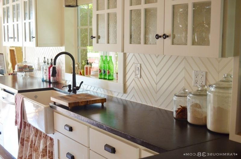 5 Astonishing Useful Tips Wallpaper Backsplash Lowes Red Tile