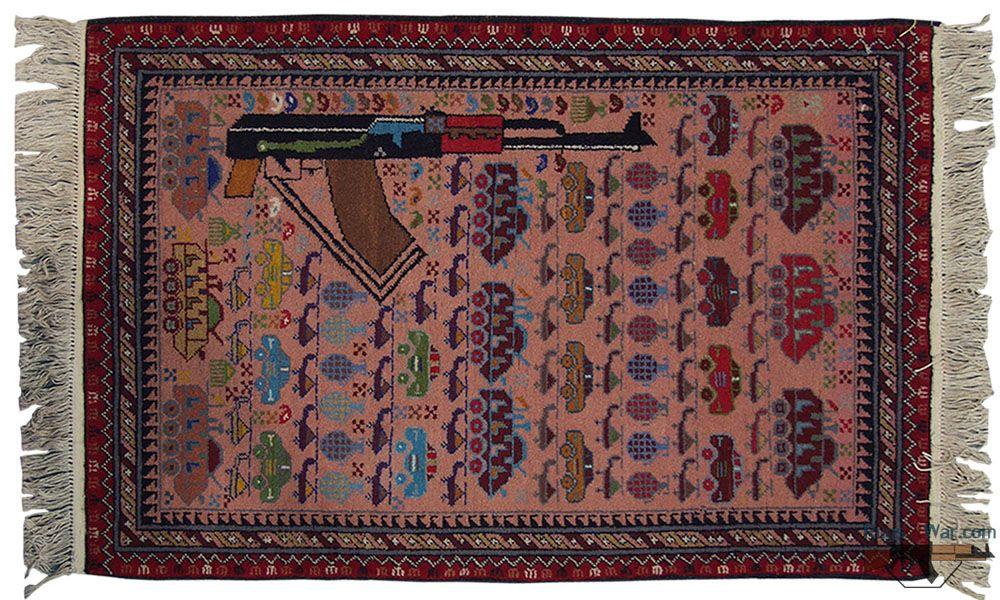 rug of war