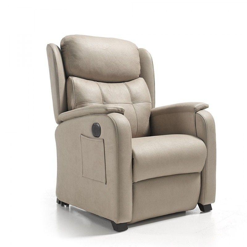 Fabrica Sillones Relax.Sillon Relax Ideal Para Regalar Y Que Proporcionara Grandes