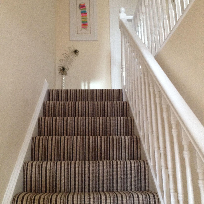 Cheltenham Stripe Fairfield Carpet Stairs Home Decor Decor