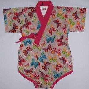 Baby Kimono Baby Clothes By Suika Quimono Infantil Da Suika Suika