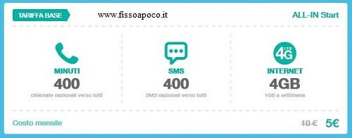 Tre offerte flat mobile a basso costo http://www.fissoapoco.it ...