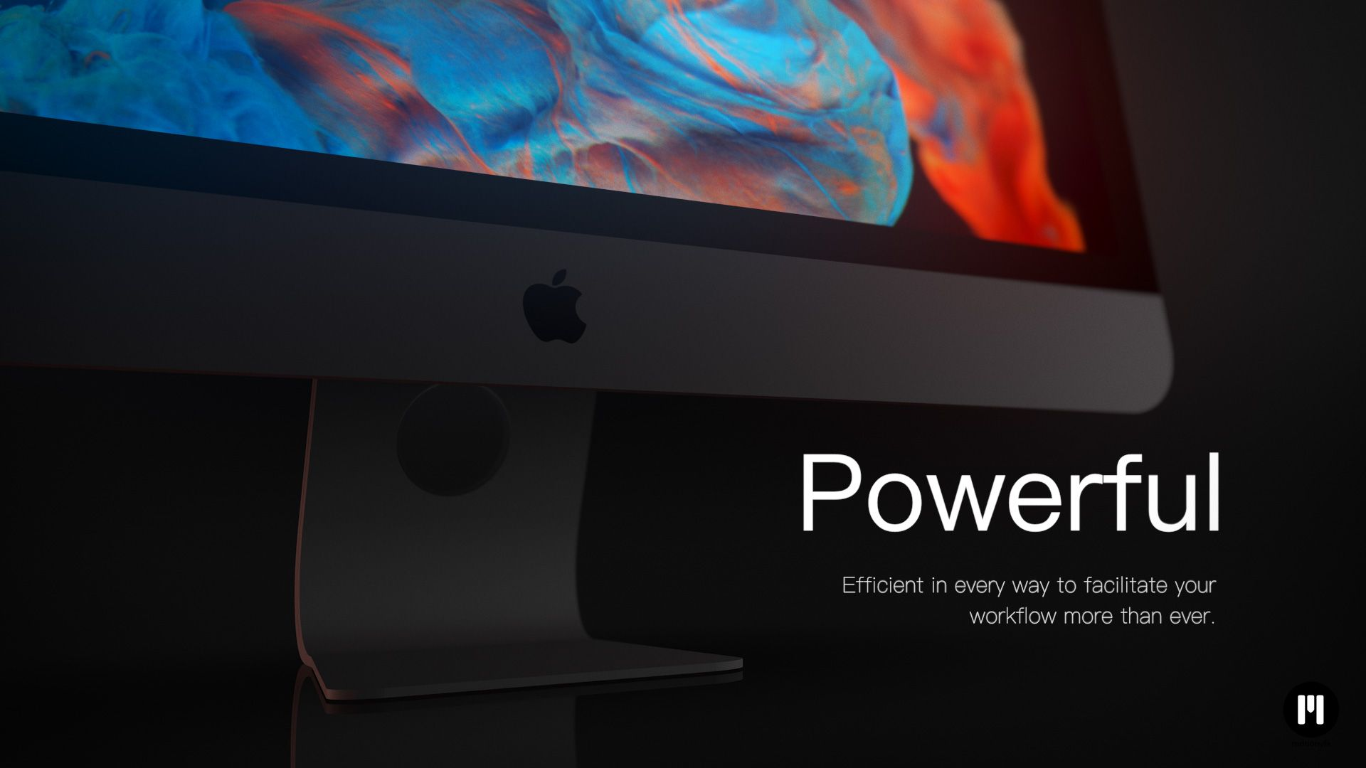 iMac Pro Apple Motion / FCPX Template available now! - www