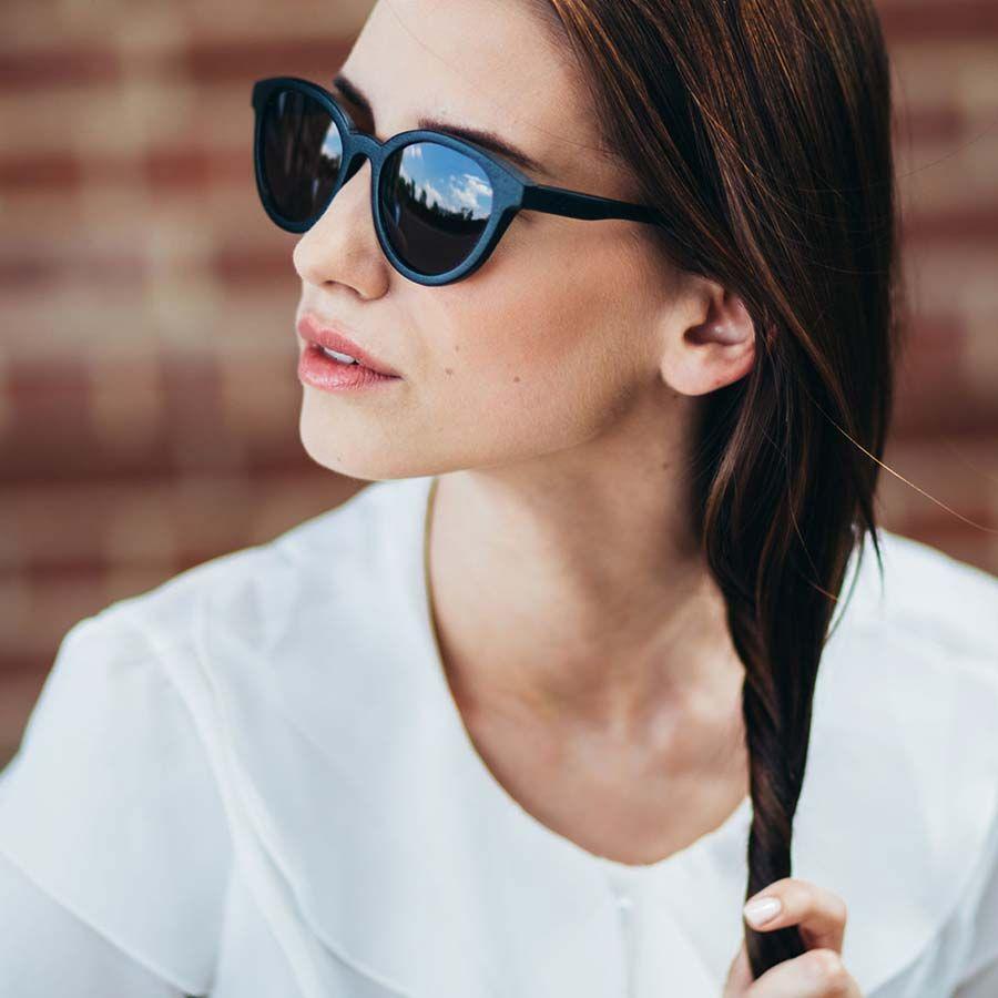 Drewniane Okulary Przeciwsloneczne With Images Okulary