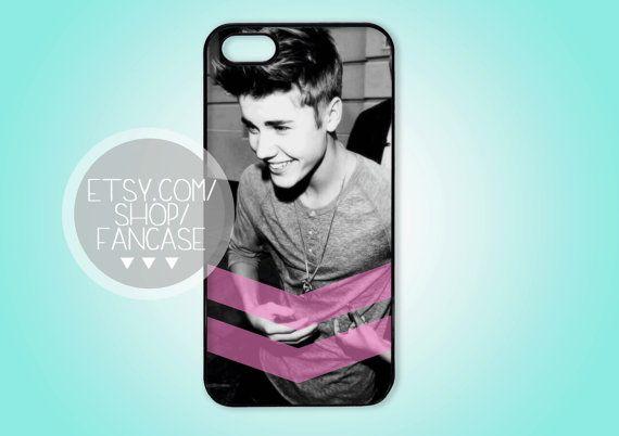 Justin Bieber iPhone 4 4s 5 Case Cute Hipster Signature by fancase, $15.00