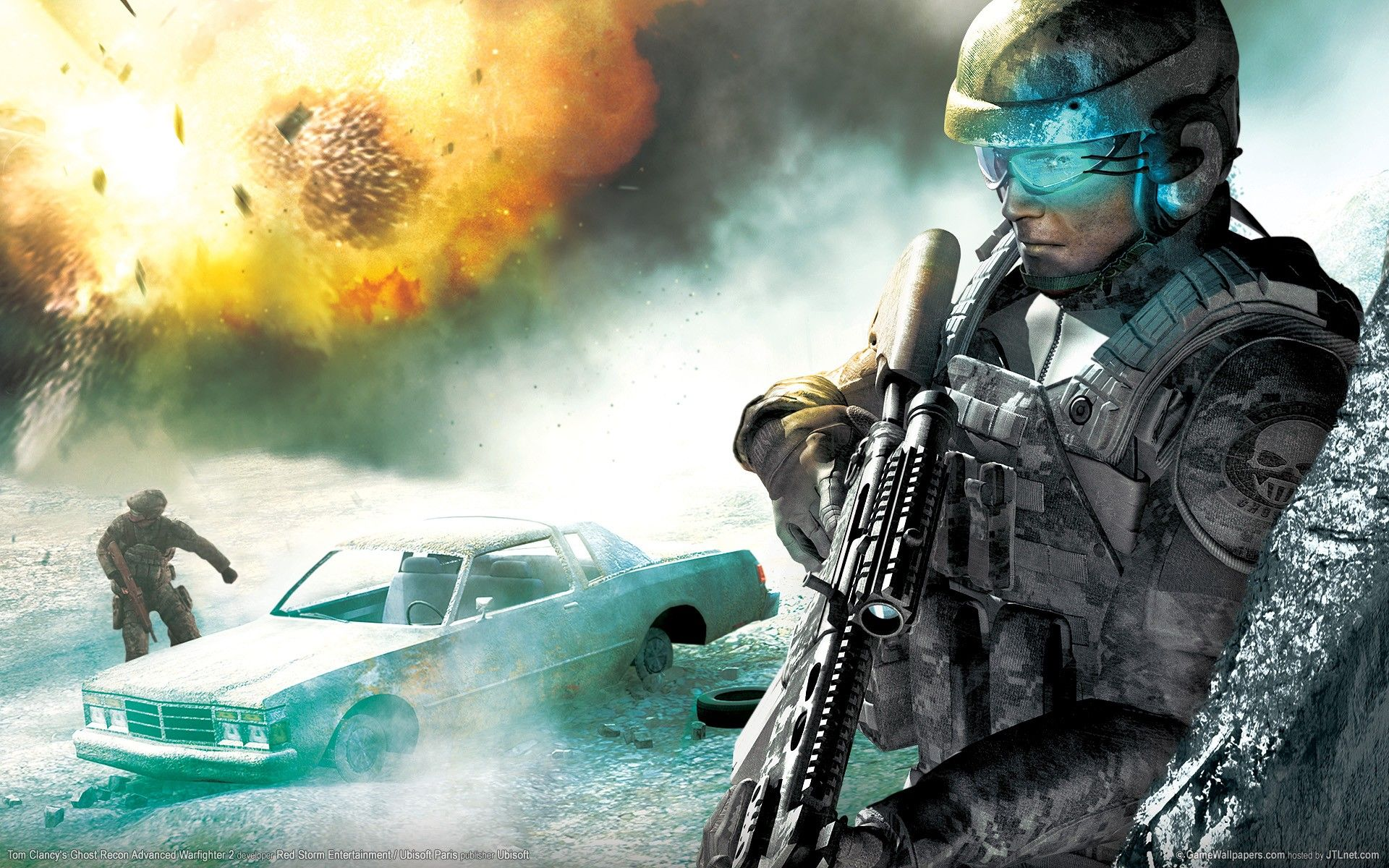cool game backgrounds wallpaper - http://wallpaperzoo/cool-game
