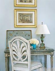 South Shore Decorating Blog: Elegance Defined: Elegant (But Not Formal) Spaces