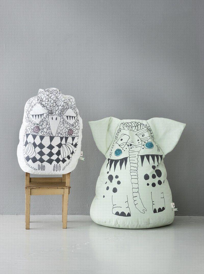Ferm living cushions kidsland pinterest bean bags pillows and