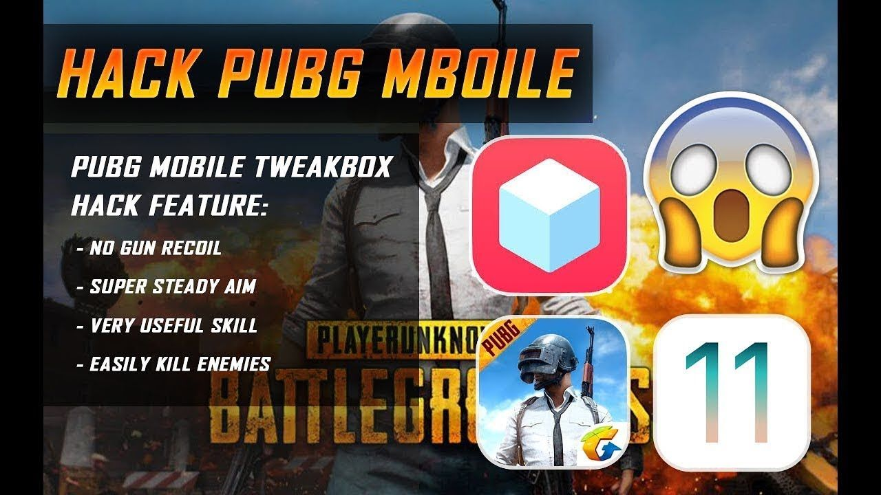 pubg mobile esp aimbot for android