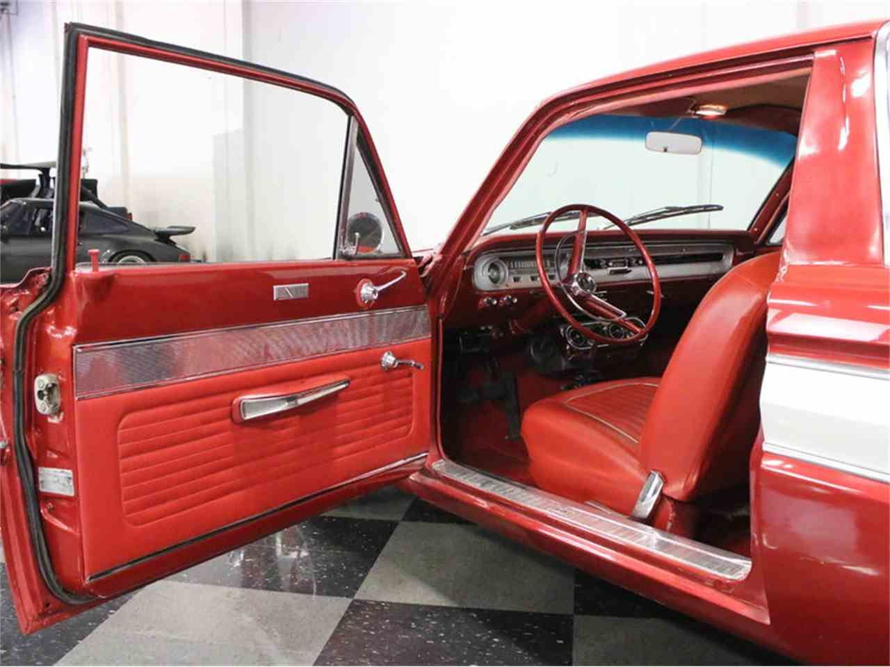 Image Result For 1964 Ford Ranchero Door Panels Falcon